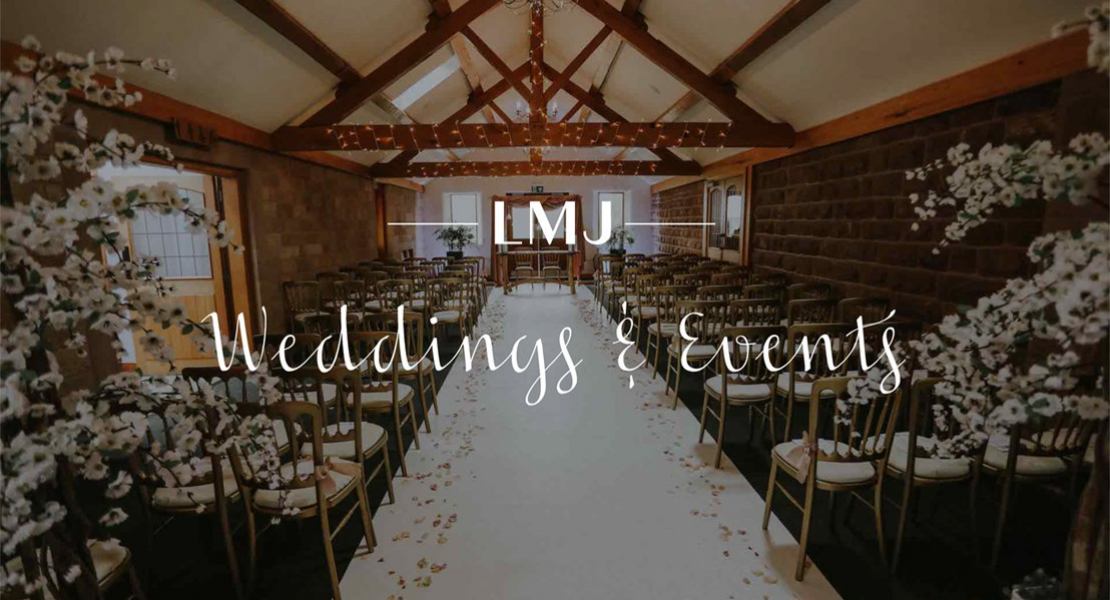 weddings and events website design in north wales, llandudno, conwy, colwyn bay and surrounding areas